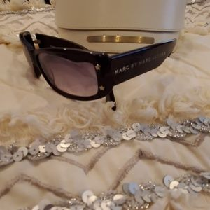 Marc by Marc Jacobs Slim Sunglasses